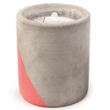 Salted Grapefruit 12 oz. Urban Candle