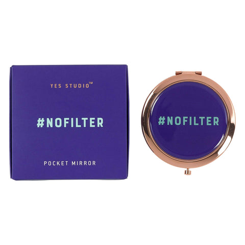 """No Filter"" Compact"
