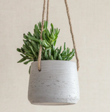 Hanging Pot Cement