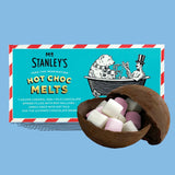 Mr Stanleys Hot Chocolate Melts