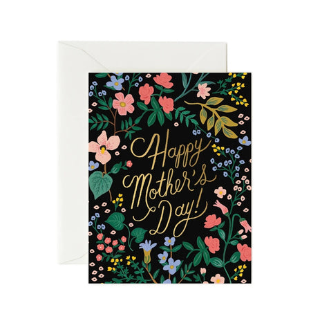 Wildwood Mothers Day Card - Rifle Paper
