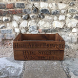 Hyde Abbey Storage Box - X Large