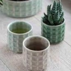 Sorrento Pots - Small