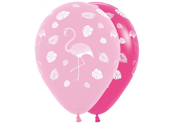 R12 - Tropical Flamingo - Assortment