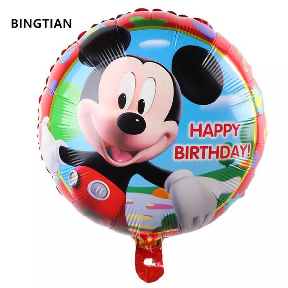 Happy birthday 038 mickey