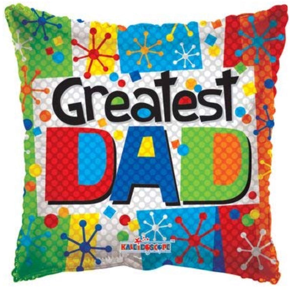 Greatest Dad
