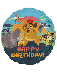 The lion King Happy Birthday