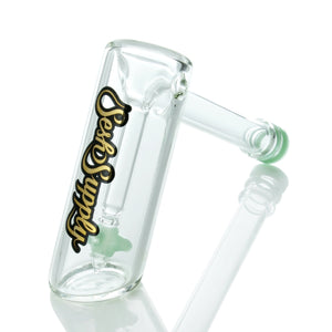 Sesh Supply Pollux Bubbler with Propeller Perc