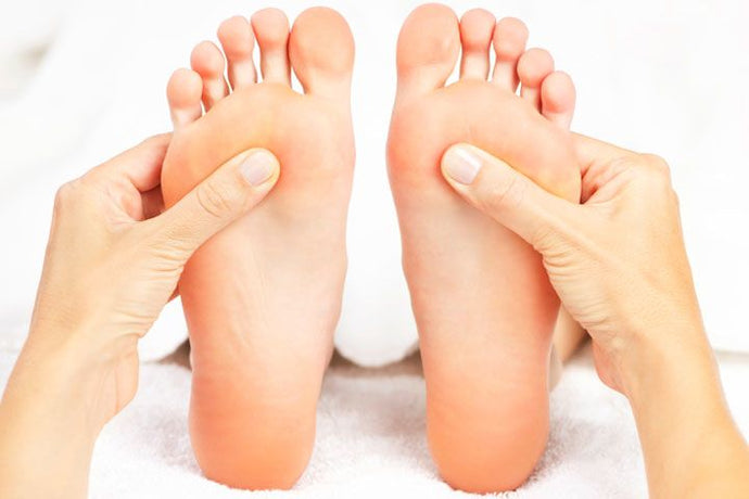 You deserve nothing but the best, sign up for a Reflexology session