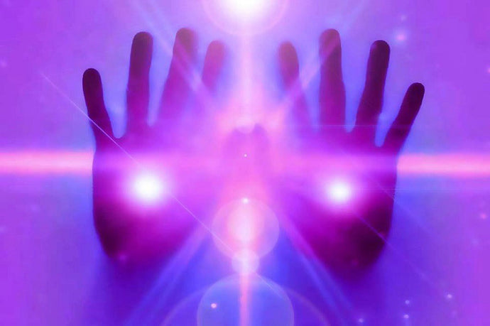 Get your energy cleared and flowing with the effective Reiki Healing