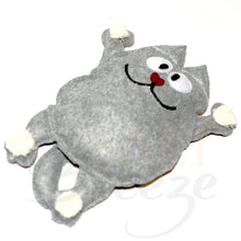 Load image into Gallery viewer, Healing and aromatherapy salt toy cat