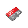 Sandisk 32GB micro sd card side
