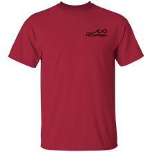 G500 Unisex 5.3 oz. Cotton T-Shirt