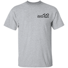 G500B Youth 5.3 oz Cotton T-Shirt