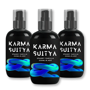 Triple Pack - KSuitya