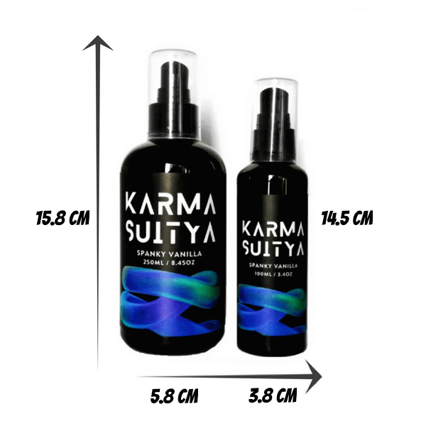 The Original Pride 250ml - KSuitya