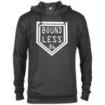 Boundless |  Cotton Vintage-styled Hooded Shirt
