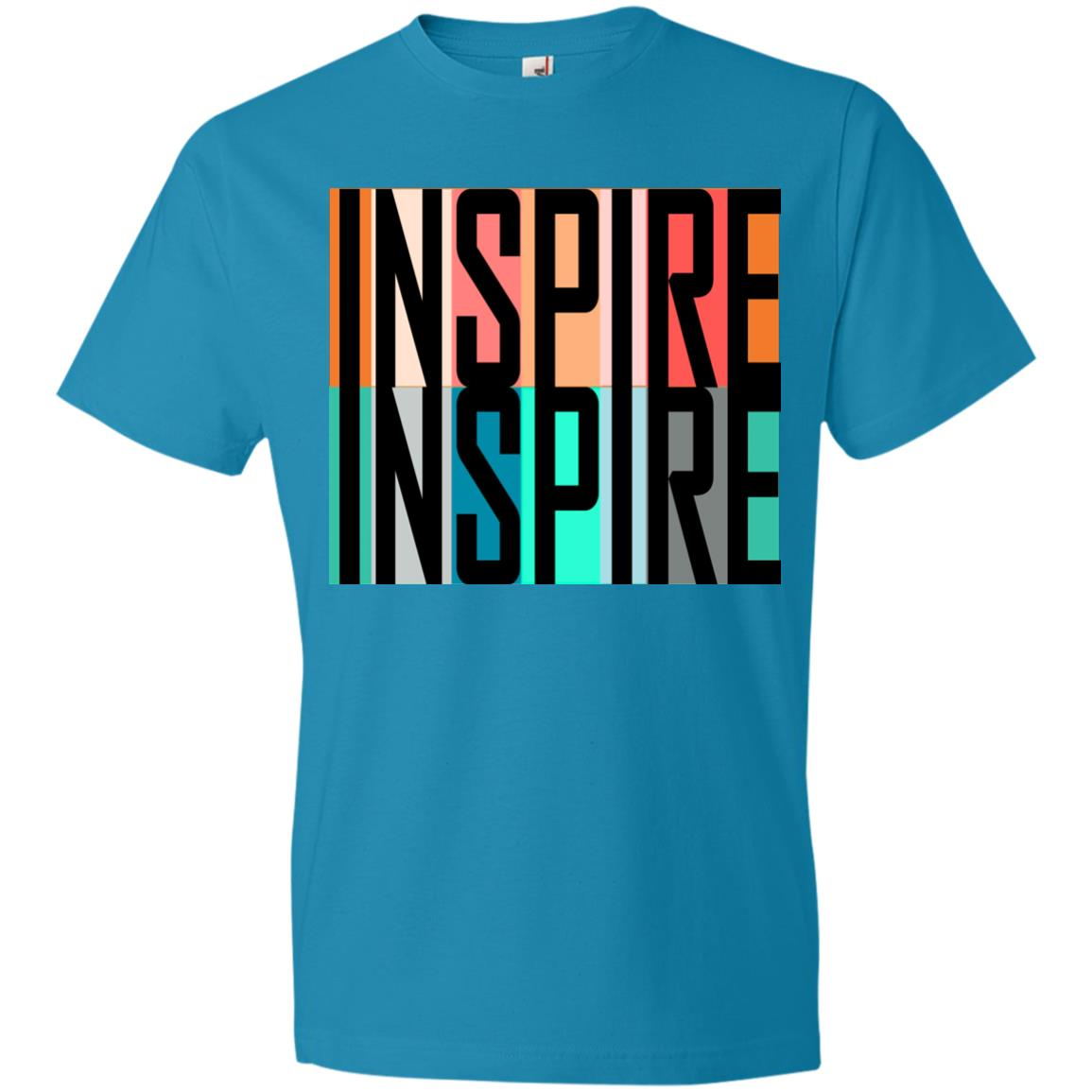 Inspire | 100% Cotton T-Shirt