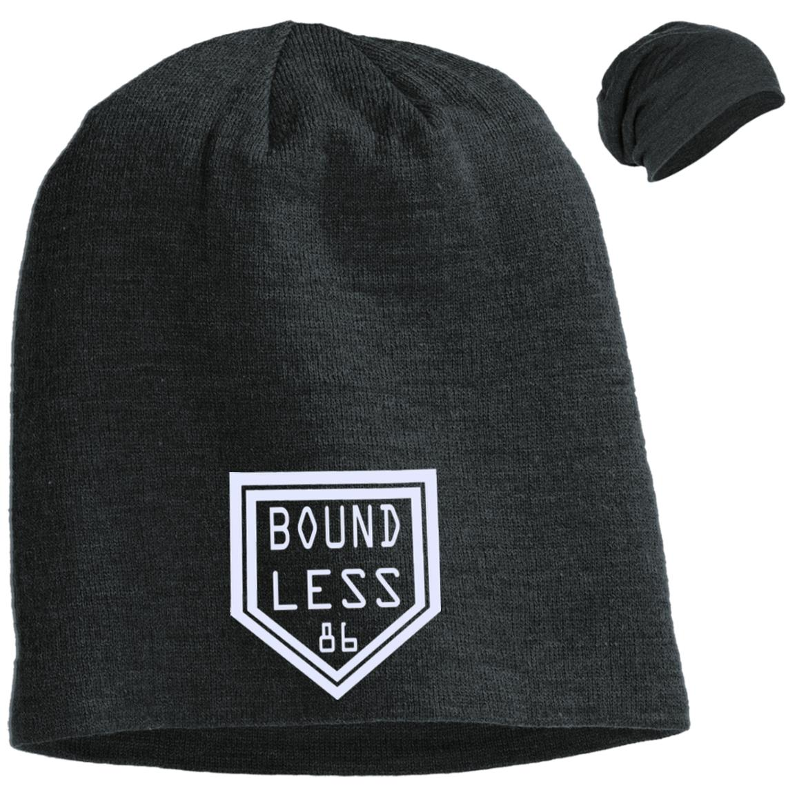 Boundless | Uni-sex Slouch Beanie