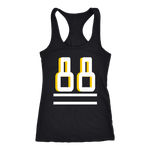 Freedom 88 | Ladies Ideal Racer-Back Tank