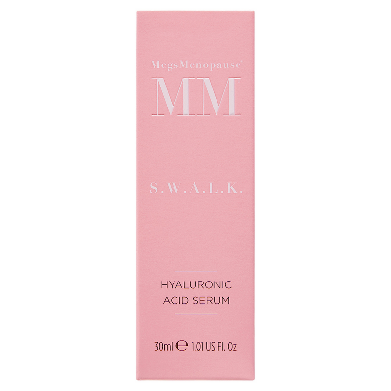 S.W.A.L.K. (Sealed With A Loving Kiss) Hyaluronic Acid Serum