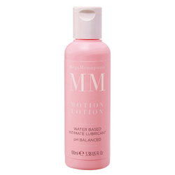 Motion Lotion - Water Based Intimate Lube