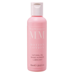 Motion Lotion - Natural Oil Based Intimate Lube