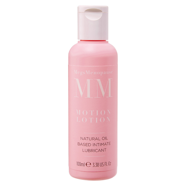 Motion lotion lubricant