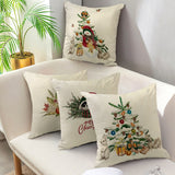 Decorative Pillow Cover