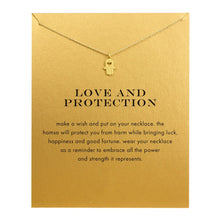 Love And Protection