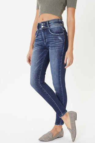 The Layton Two Button Skinny