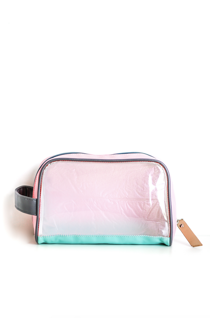 Rectangle Cosmetic Bag