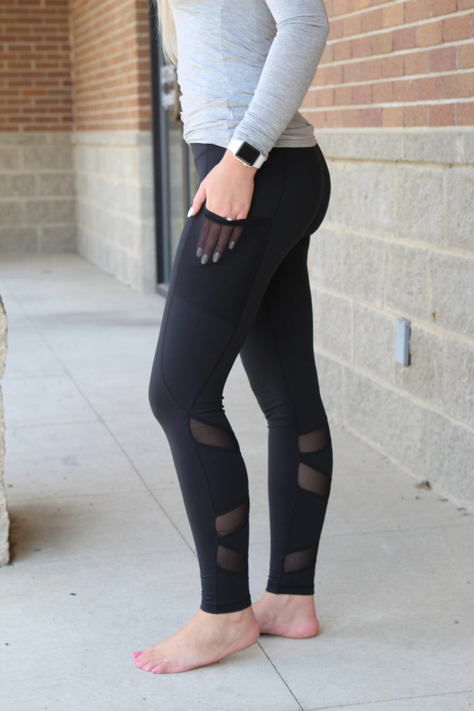Essence Leggings