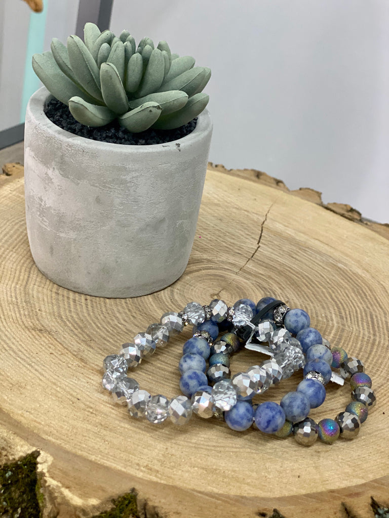 Summer Lovin' Stackables In Sodalite