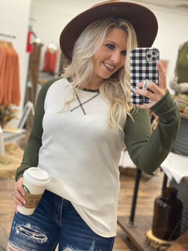 Baseball Views Top In Olive