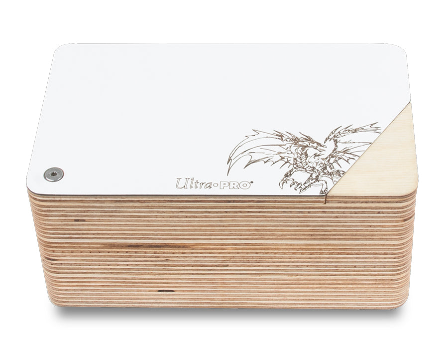 The Ark Wood Deck Box with Counter - Ultra Pro MTG / CCG / TCG