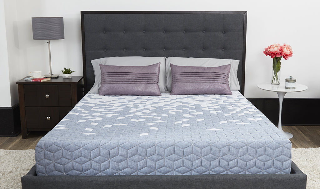 CopperFresh Gel Hybrid Mattress
