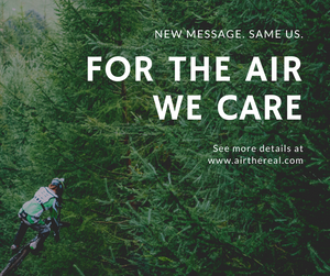 For the Air We Care: An Update on Airthereal's Journey