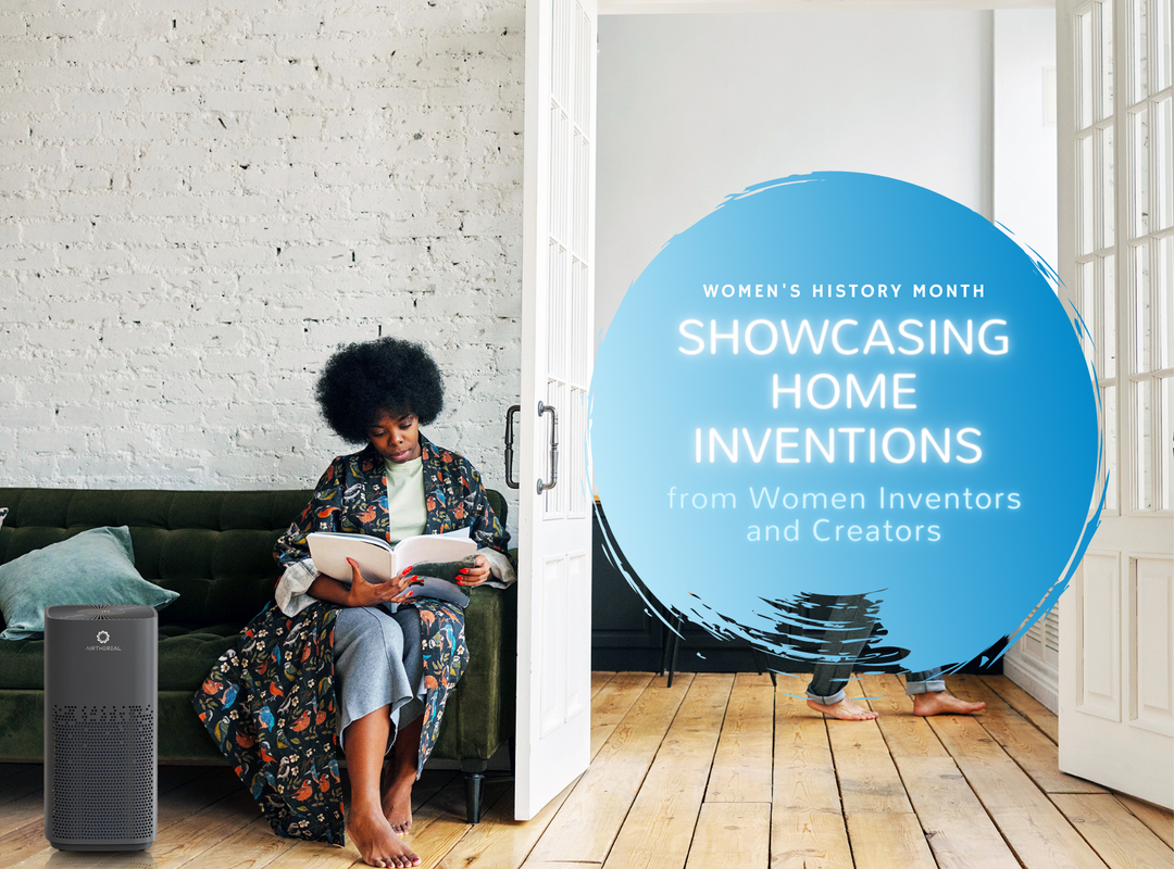 Showcasing Home Inventions from Women Inventors and Creators