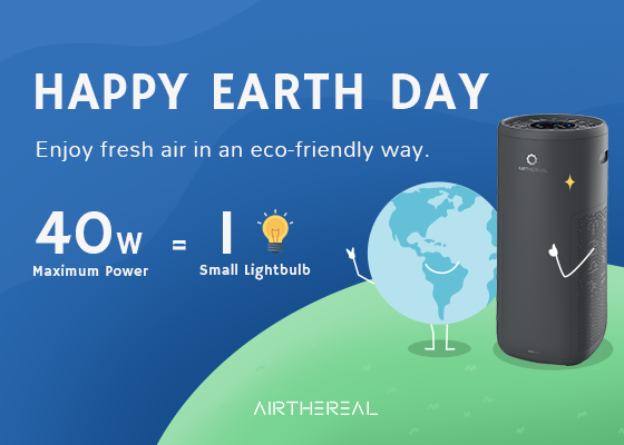 All the Easy Ways You Can Save the Earth from Home for Earth Day