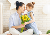 7 Ways to Make Mom Relax For Mother's Day