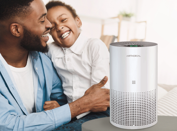 father's day air purifier for dad