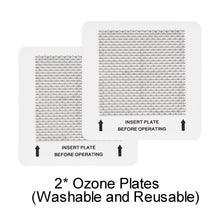 Airthereal Ceramic Ozone Plates for WA600 and CA300 Ozone Generator 01