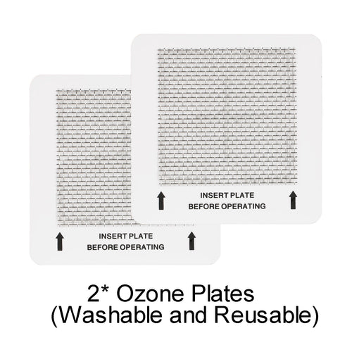 Ceramic Ozone Plates for WA600 and CA300 Models Universal, 2 Packs