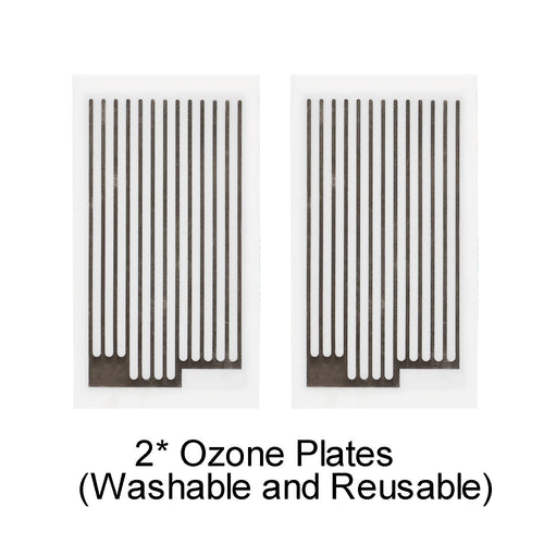 Ceramic Ozone Plates for MA5000 Model, 2 Packs