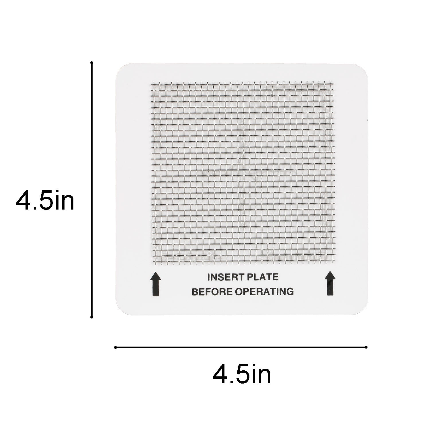 Airthereal Ceramic Ozone Plates for WA600 and CA300 Ozone Generator 05