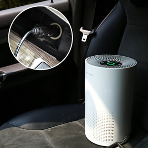 Airthereal Day Dawning ADH80 7-in-1 True HEPA Air Purifier 10