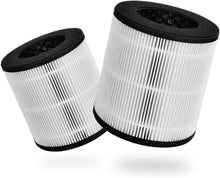 ADH80 True HEPA Air Purifier Replacement Filter Set