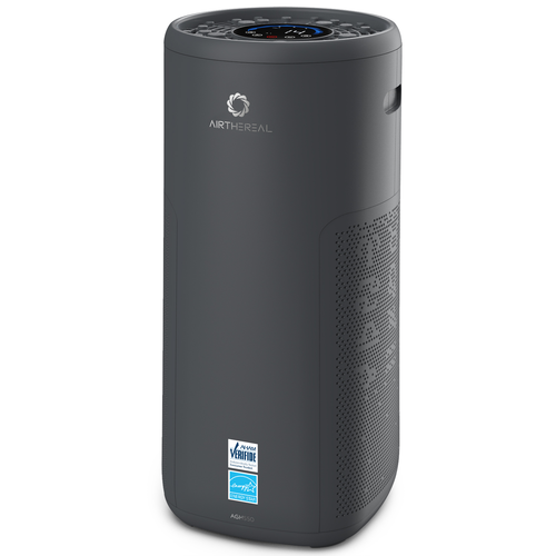 AGH550 True HEPA Air Purifier, up to 750 sq.ft., PM2.5 Laser Sensor, Auto Mode