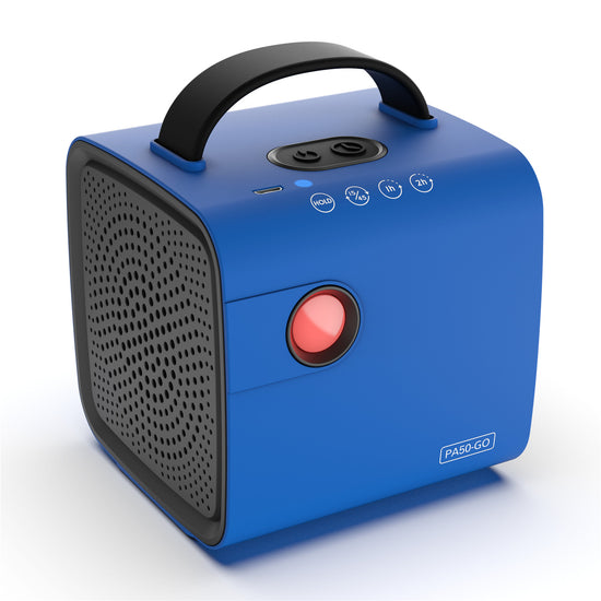 Airthereal PA50-GO Battery-Powered Ozone Generator